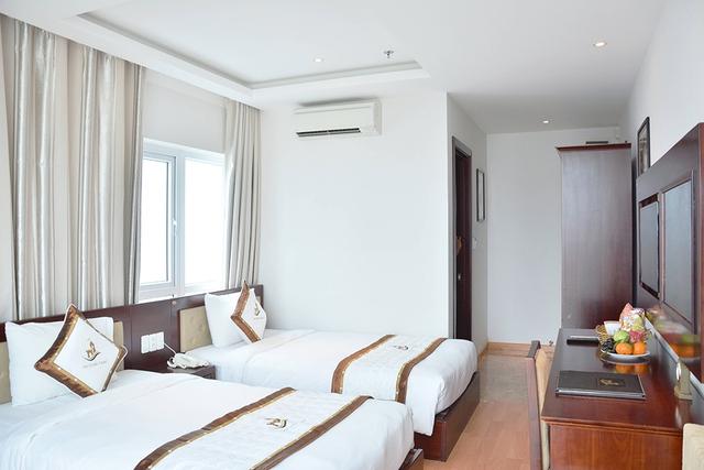 Sea Castle 2 Hotel 3* Da Nang - Superior - 6