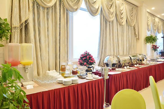 Sea Castle 2 Hotel 3* Da Nang - Superior - 14