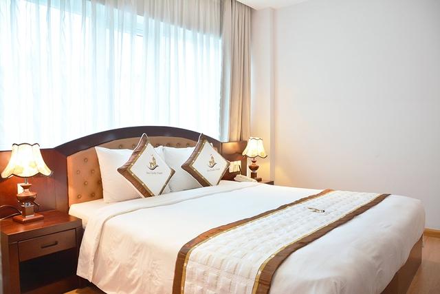 Sea Castle 2 Hotel 3* Da Nang - Superior - 1