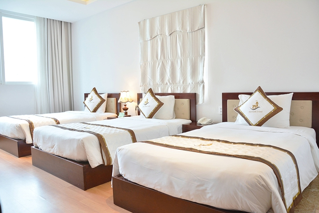 Sea Castle 2 Hotel 3* Da Nang - Superior - 15
