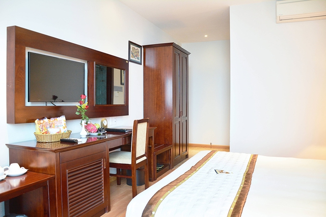 Sea Castle 2 Hotel 3* Da Nang - Superior - 20