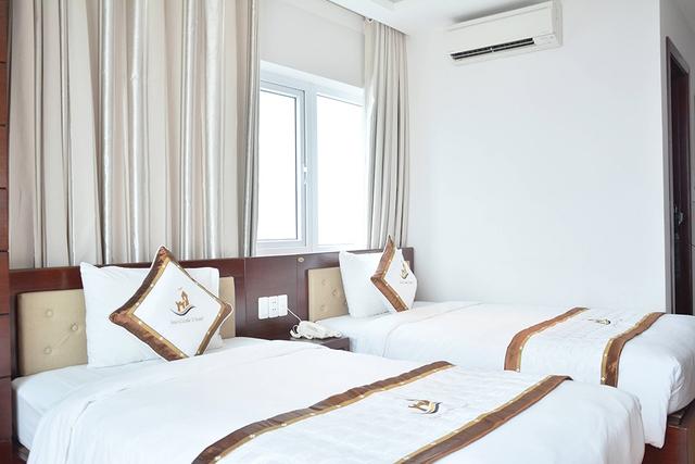 Sea Castle 2 Hotel 3* Da Nang - Superior - 24