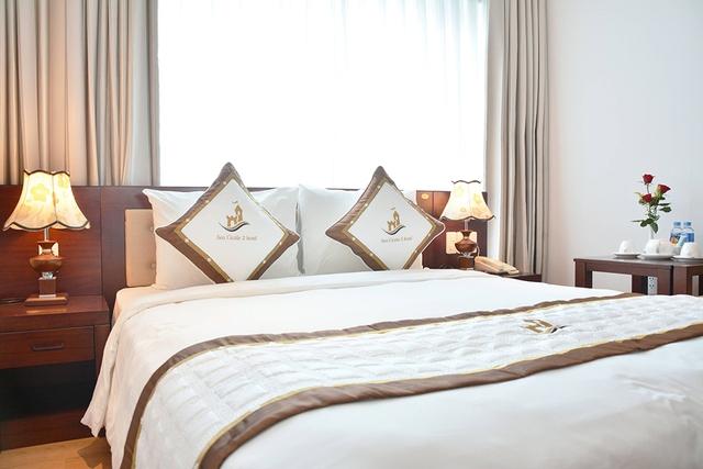 Sea Castle 2 Hotel 3* Da Nang - Superior - 23