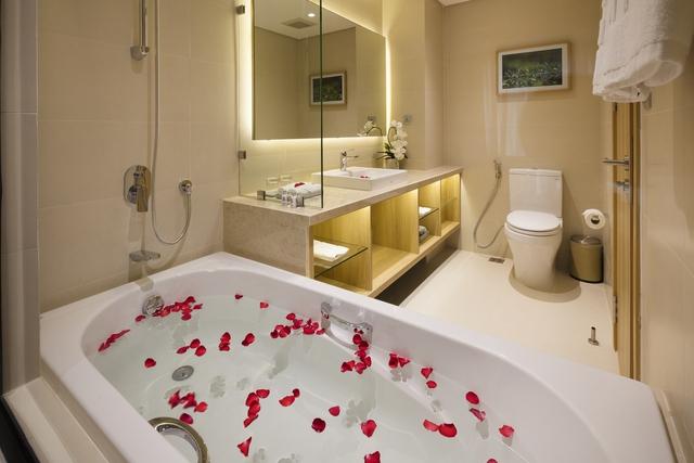 Nagar Hotel Nha Trang 4*- ngay trung tâm TP + Ăn sáng Buffet - 13
