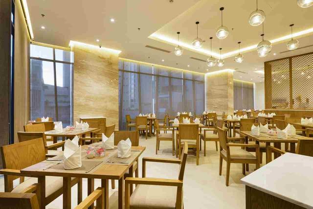 Nagar Hotel Nha Trang 4*- ngay trung tâm TP + Ăn sáng Buffet - 27
