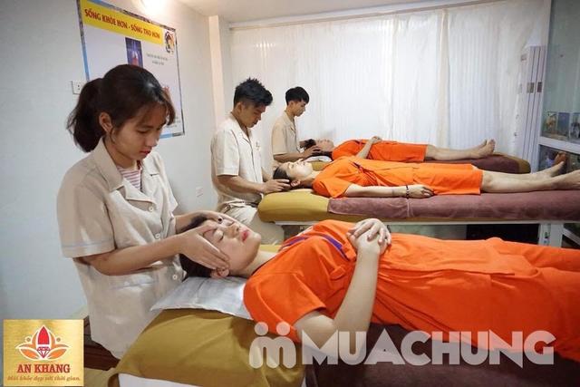 COMBO 2 BUỔI Massage mặt với tinh dầu thảo dược và tinh chất Nano Nhật Bản - 9