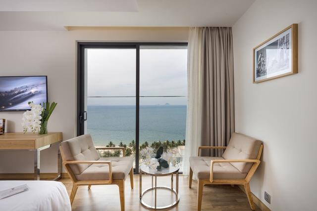 Nagar Hotel Nha Trang 4*- ngay trung tâm TP + Ăn sáng Buffet - 17
