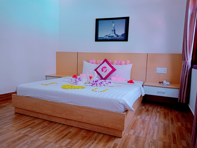 Camellia Resort & Spa Phú Quốc 3* - Có bãi biển riêng + ăn sáng cho 2 khách - 1