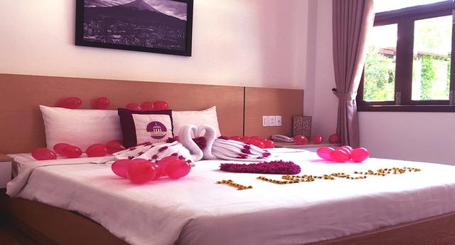 Camellia Resort & Spa Phú Quốc 3* - Có bãi biển riêng + ăn sáng cho 2 khách - 3