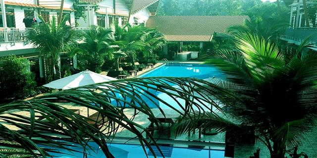 Camellia Resort & Spa Phú Quốc 3* - Có bãi biển riêng + ăn sáng cho 2 khách - 6