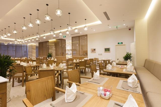 Nagar Hotel Nha Trang 4*- ngay trung tâm TP + Ăn sáng Buffet - 26