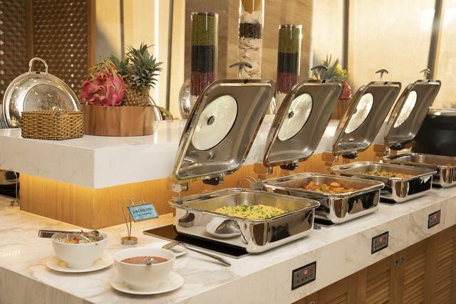 Nagar Hotel Nha Trang 4*- ngay trung tâm TP + Ăn sáng Buffet - 25