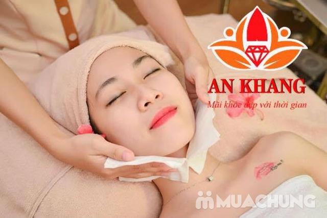 COMBO 2 BUỔI Massage mặt với tinh dầu thảo dược và tinh chất Nano Nhật Bản - 7
