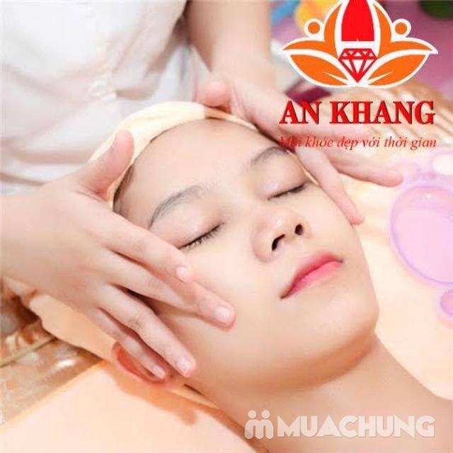 COMBO 2 BUỔI Massage mặt với tinh dầu thảo dược và tinh chất Nano Nhật Bản - 8