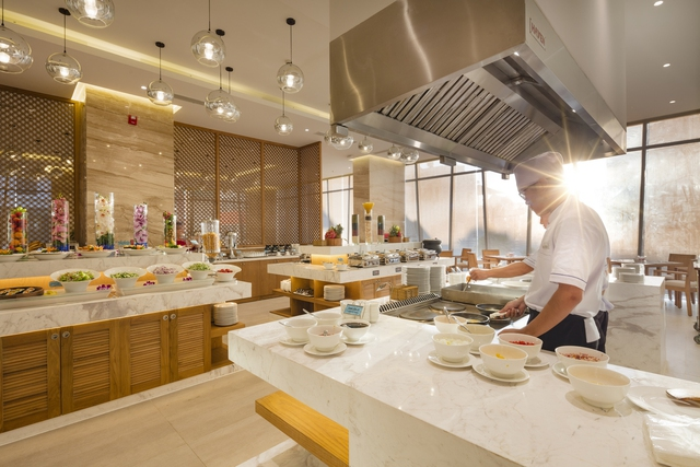 Nagar Hotel Nha Trang 4*- ngay trung tâm TP + Ăn sáng Buffet - 29