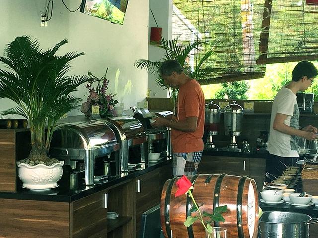 Camellia Resort & Spa Phú Quốc 3* - Có bãi biển riêng + ăn sáng cho 2 khách - 7
