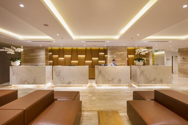Nagar Hotel Nha Trang 4*- ngay trung tâm TP + Ăn sáng Buffet - 3