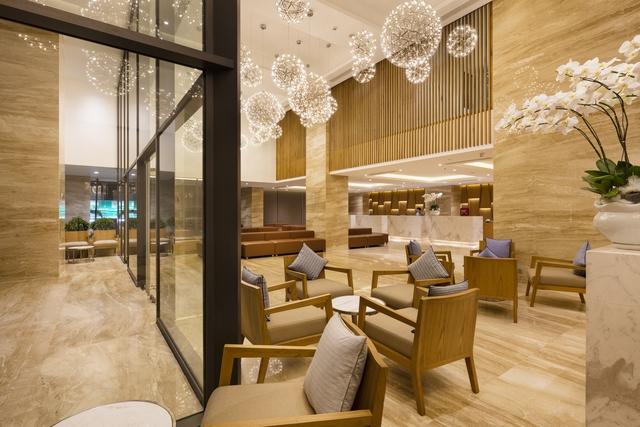 Nagar Hotel Nha Trang 4*- ngay trung tâm TP + Ăn sáng Buffet - 2