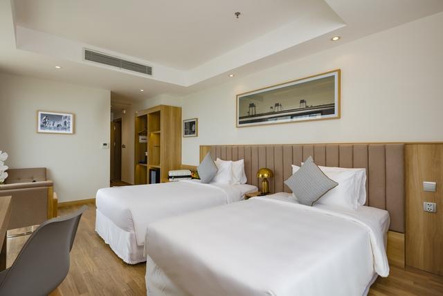 Nagar Hotel Nha Trang 4*- ngay trung tâm TP + Ăn sáng Buffet - 16