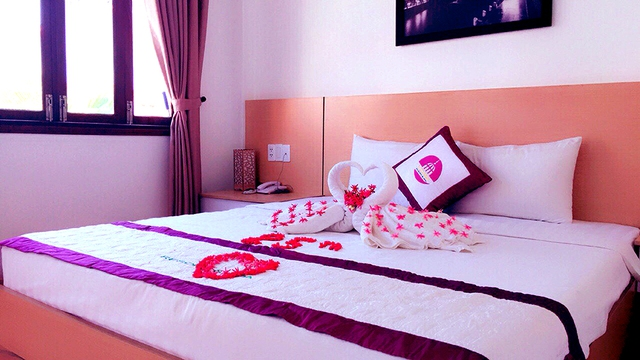 Camellia Resort & Spa Phú Quốc 3* - Có bãi biển riêng + ăn sáng cho 2 khách - 2