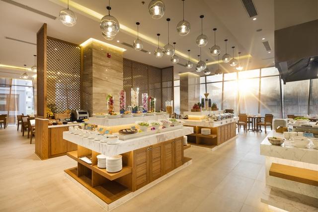 Nagar Hotel Nha Trang 4*- ngay trung tâm TP + Ăn sáng Buffet - 1