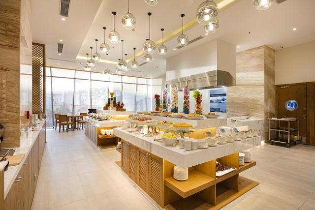 Nagar Hotel Nha Trang 4*- ngay trung tâm TP + Ăn sáng Buffet - 28