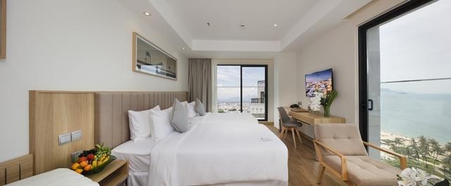 Nagar Hotel Nha Trang 4*- ngay trung tâm TP + Ăn sáng Buffet - 15