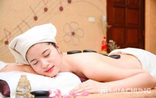 2 buổi Massage body đá nóng kết hợp xoa bóp bấm huyệt toàn thân tại Gai A Spa Mộc Trà - 10