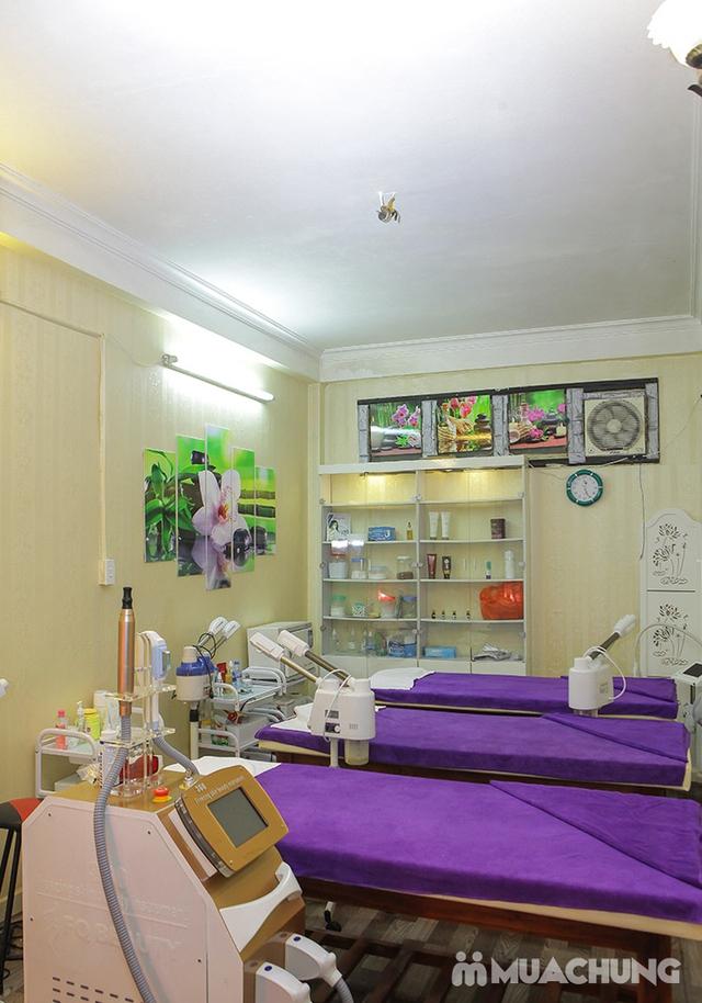 Triệt lông vĩnh viễn - bảo hành trọn đời tại Mộc An Spa + Tặng 2 buổi chăm sóc mặt  - 1