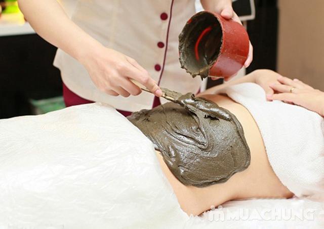 2 buổi Giảm Béo Chuyên Sâu Bằng CN Máy CAVI LIPO Kết Hợp Massage Dưỡng Sinh - 5
