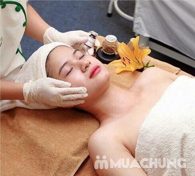 2 buổi Massage body đá nóng kết hợp xoa bóp bấm huyệt toàn thân tại Gai A Spa Mộc Trà - 13
