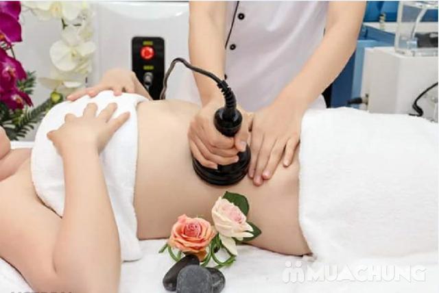 Giảm béo công nghệ mới nhất 2018 cho nam và nữ tại Mộc An Spa + Tặng 01 buổi dưỡng trắng da mặt - 9