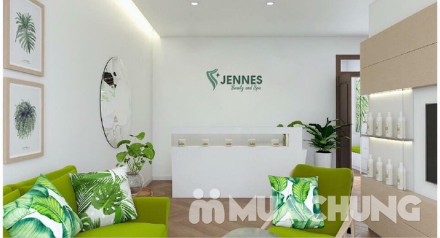 Triệt lông công nghệ ánh sáng E-Light tại Jennes Beauty & Spa  - 22