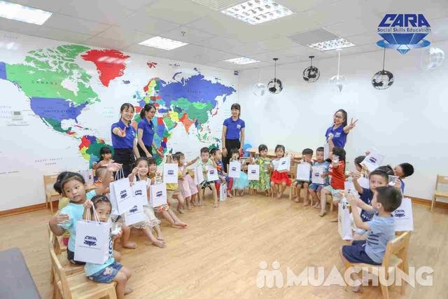 Khóa học Khám phá thiên tài trong con tại Hệ thống giáo dục kỹ năng sống CARA - 17