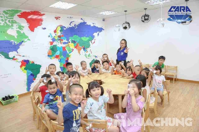 Khóa học Khám phá thiên tài trong con tại Hệ thống giáo dục kỹ năng sống CARA - 14