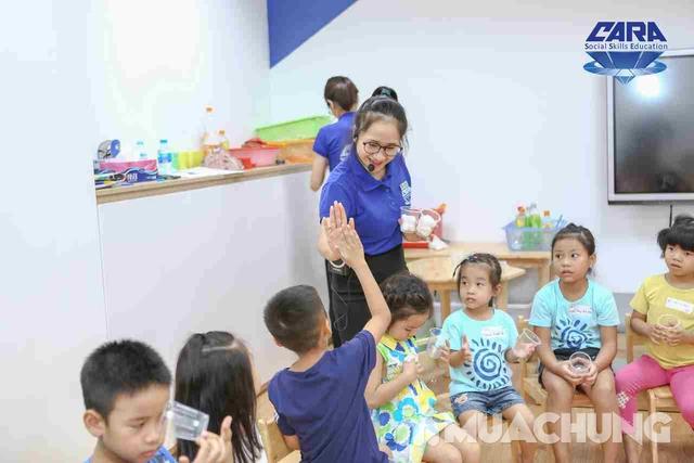 Khóa học Khám phá thiên tài trong con tại Hệ thống giáo dục kỹ năng sống CARA - 16