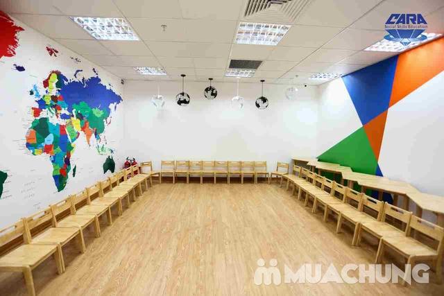 Khóa học Khám phá thiên tài trong con tại Hệ thống giáo dục kỹ năng sống CARA - 25