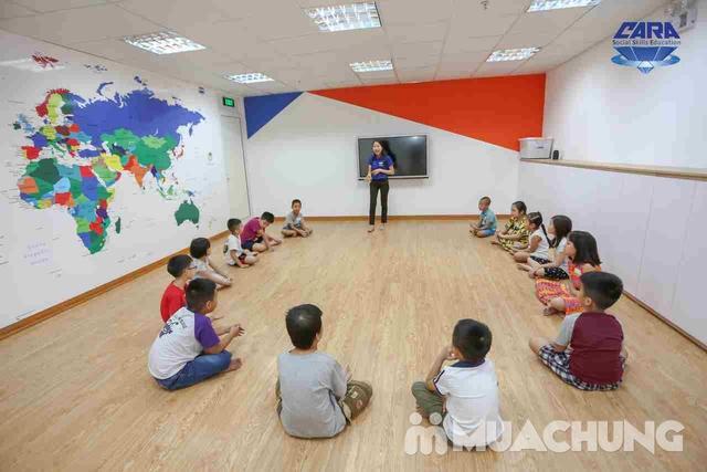 Khóa học Be Yourself tại Hệ thống giáo dục kỹ năng sống CARA - 1