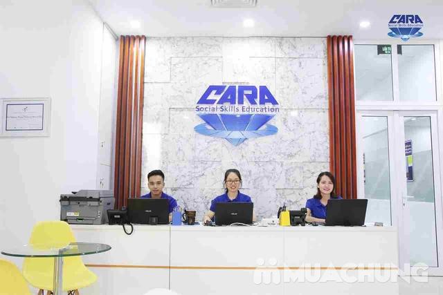 Khóa học Khám phá thiên tài trong con tại Hệ thống giáo dục kỹ năng sống CARA - 18