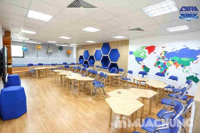Khóa học Khám phá thiên tài trong con tại Hệ thống giáo dục kỹ năng sống CARA - 23