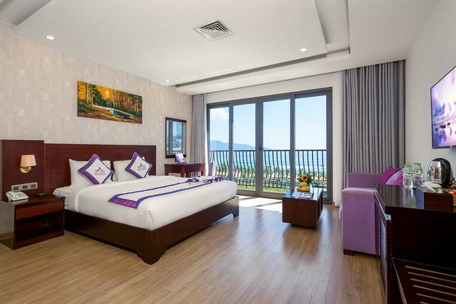 Aria Hotel 3,5* Đà Nẵng - 2 phút đi bộ đến biển Mỹ Khê - 26