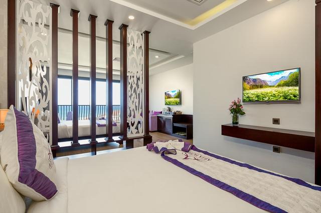 Aria Hotel 3,5* Đà Nẵng - 2 phút đi bộ đến biển Mỹ Khê - 24