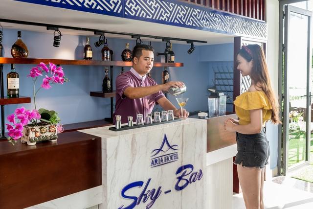 Aria Hotel 3,5* Đà Nẵng - 2 phút đi bộ đến biển Mỹ Khê - 31