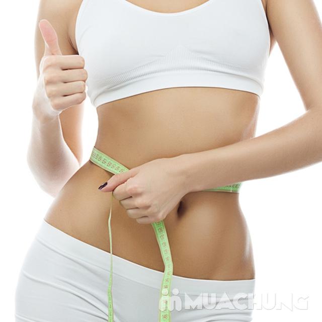 Giảm béo vùng bụng tại Viện Sức khỏe Nghề nghiệp và Môi trường - 5