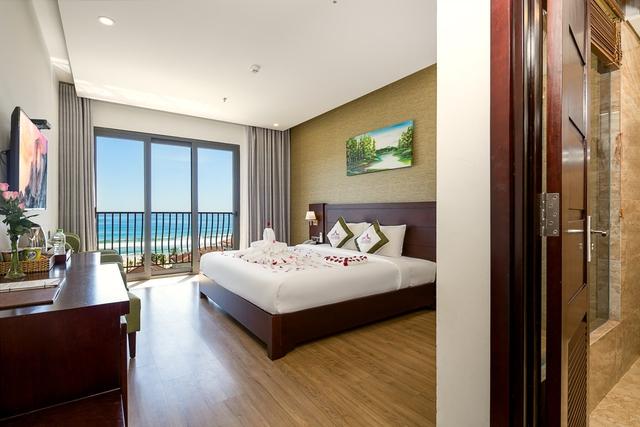 Aria Hotel 3,5* Đà Nẵng - 2 phút đi bộ đến biển Mỹ Khê - 13