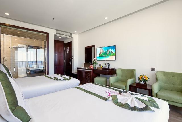 Aria Hotel 3,5* Đà Nẵng - 2 phút đi bộ đến biển Mỹ Khê - 15