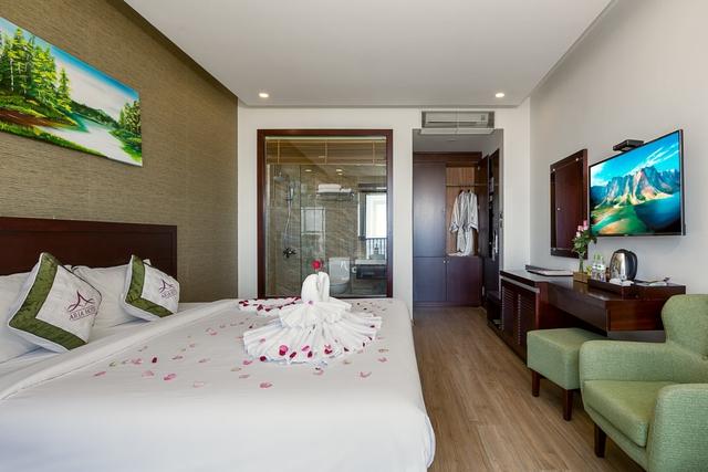 Aria Hotel 3,5* Đà Nẵng - 2 phút đi bộ đến biển Mỹ Khê - 14