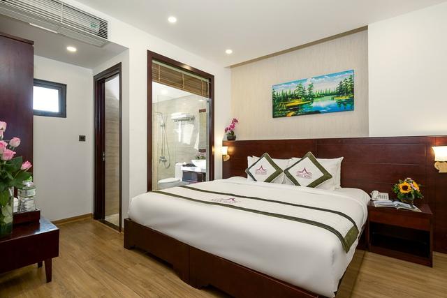 Aria Hotel 3,5* Đà Nẵng - 2 phút đi bộ đến biển Mỹ Khê - 28