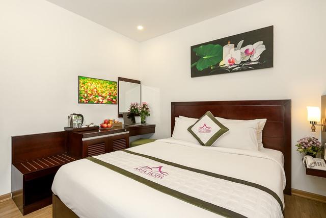 Aria Hotel 3,5* Đà Nẵng - 2 phút đi bộ đến biển Mỹ Khê - 7