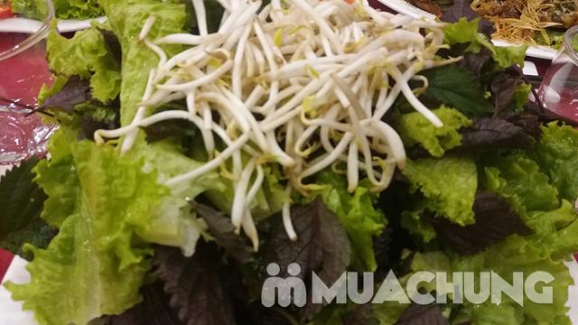 Đón gió lạnh với lẩu riêu cua bắp bò sườn sụn nhiều món tại Nhà hàng Sơn Lâm - 14